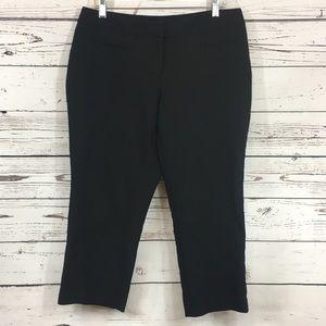 Apt 9 capri dress pants